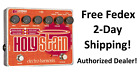 New Electro-Harmonix EHX Holy Stain Distortion/Reverb/Pitch/ Multi-Effects Pedal for sale