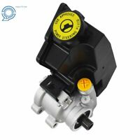 New Power Steering Pump For 96-03 Jeep Cherokee Wrangler TJ 4.0L l6 GAS OHV USA