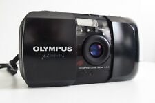 *FILM TESTED* OLYMPUS MJU 1 COMPACT 35MM FILM CAMERA