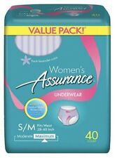 Small-Medium Adult Diapers For Women Disposable Overnight Incontinence Underwear