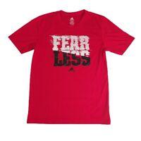 5T 86054 Fear Red Baby Toddler T-Shirt More Beer Punk Rock Sourpuss Kids