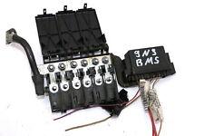 VW Polo 9N 9N3 Kasten Abdeckung Batterie Sicherungsträger Sicherung