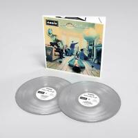 Oasis Definitely Maybe 25 Anniversary 2LP Vinile Colorato  Remastered 2019 Nuovo