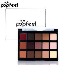 Fashion 5 Colors Shimmer Matte Eye Shadow Powder Makeup Palette Cosmetic KRE4