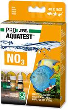 JBL PROAQUATEST NO3 Nitrat Test Set Süßwasser Meerwasser Teich Schnelltest