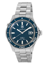 New Tag Heuer Aquaracer 500M Automatic Men's Watch WAK2111.BA0830