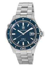 New Tag Heuer Aquaracer 500M Automatic Men's Watch WAK2111.BA0830