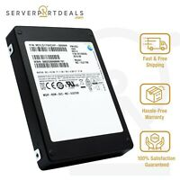 Samsung PM1633 1.92TB SAS 12Gb/s 2.5-Inch x 15mm Enterprise SSD MZILS1T9HCHP