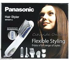 PANASONIC EH-KA71 Women Lady Electric Hair Styler Curler Straightener Dryer dw