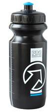 PRO 600ml Bike Water Bottle Black/Blue