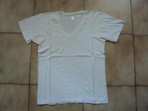 T-shirt MC en 14 ans en TBE