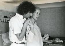 CATHERINE DENEUVE JE VOUS AIME 1970 ALAIN SOUCHON PHOTO ANCIENNE ARGENTIQUE