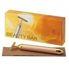 BEAUTY BAR 24K GOLDEN PULSE SKIN CARE JAPAN