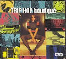 TRIP HOP BOUTIQUE - various artists CD