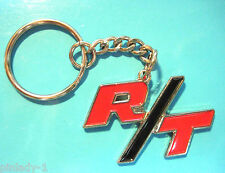 R/T dodge, challenger, charger    - key chain, keychain GIFT BOXED