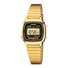 Relojes de pulsera digital Casio Collection Retro de mujer