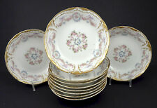 Antique10 Theodore Haviland Limoges Berry Bowls, #330