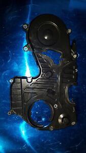 04-12 Eclipse Galant Lancer Outlander Timing Belt Cover Set 2.4 MIVEC 4G69