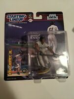 Ken Griffey Jr 1999 Starting Lineup Action Figure Mariners