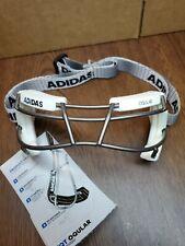 Adidas Women's Lacrosse Goggles Oqular White Osfa Eqt Bs4311 New Retail:$60.00