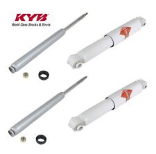 Porsche 924 944 Suspension Front Struts and Rear Shock Absorbers Kit KYB