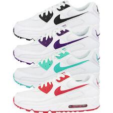 Nike Air Max 90 Men zapatos caballero casual zapatillas zapatillas de deporte con cordones ct1028