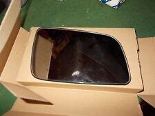 Vauxhall Zafira A MK1 RH Door Mirror Glass Genuine GM 64 28 734