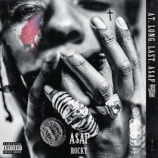 Asap Rocky A.L.L.A. (At Long Last.. vinyl 2LP NEW sealed