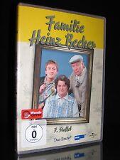 DVD FAMILIE HEINZ BECKER - STAFFEL 7 - Season - GERD DUDENHÖFFER *** NEU ***