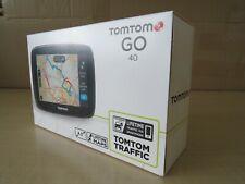 Navigationssystem TomTom Go 40