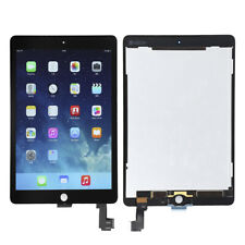 For iPad Air 2 A1566 A1567 LCD Display + Touch Screen Digitizer Assembly Repair