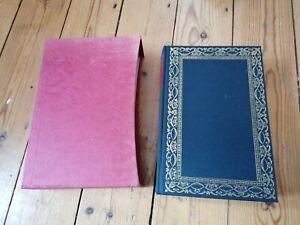 Shorter Pepys-Latham; 1985; Hardback Folio edition in slip case