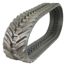 Prowler Rubber Track That Fits A Takeuchi Tl150 Ext Snow And Mud Tread