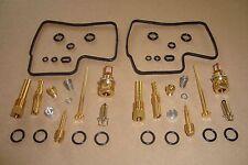 Honda VT 600 C_Shadow_PC21_Bj. 1988 + 89_Vergaser Reparatur Kit_carburator_parts