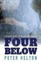 Four Ci-Dessous Par Helton, Pierre