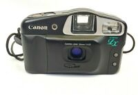 Canon Snappy LX 35mm Point & Shoot Film Camera