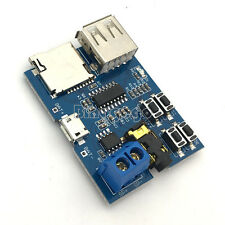 MP3 Decoder Module for TF/USB Flash Disk MP3 Decoding Module