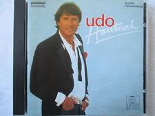 Udo Jürgens - Hautnaht - Japan CD Erstpressung