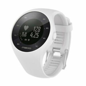 Polar M200 GPS running watch with wrist-based heart rate - White 90067741