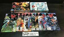 64 Issues of Superman/Batman #1-87 Lot!! DC Comics 2003 FN-NM Loeb McGuiness