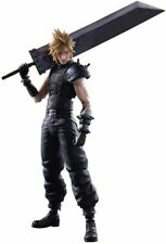Play Arts Kai Final Fantasy VII Remake No.1 Cloud Strife 4988601327718