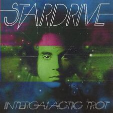 Stardrive - Intergalactic Trot [New CD]