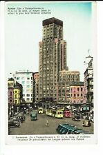 CPA-Carte postale-Belgique -Antwerpen-Anvers -De torengebouwen-1953- S565