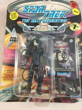 NEW Star Trek BORG HUGH The Next Generation Figure Playmates 1994 6037 RARE