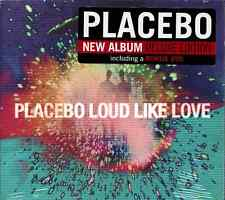 Placebo : Loud Like Love [New Album Deluxe Edition] - Album CD + DVD