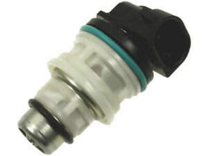 For 1990 Oldsmobile Cutlass Cruiser Fuel Injector SMP 51477RH 2.5L 4 Cyl