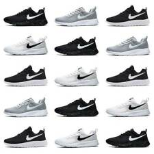 Mens Womens Sports Lightweight Trainers Running Sneakers Tennis Fitness Shoes