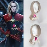Supergirl Kara Zor-El Danvers Halloween Cosplay Costume Outfit Suit