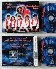 ANDREA JÜRGENS & NOCKALM QUINTETT Wir greifen nach den Sternen .. Rare Maxi CD