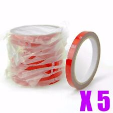 "2 x 3M 106"" x 0.4"" Light Duty Double Side Tape For Window Visor Wing Handle"